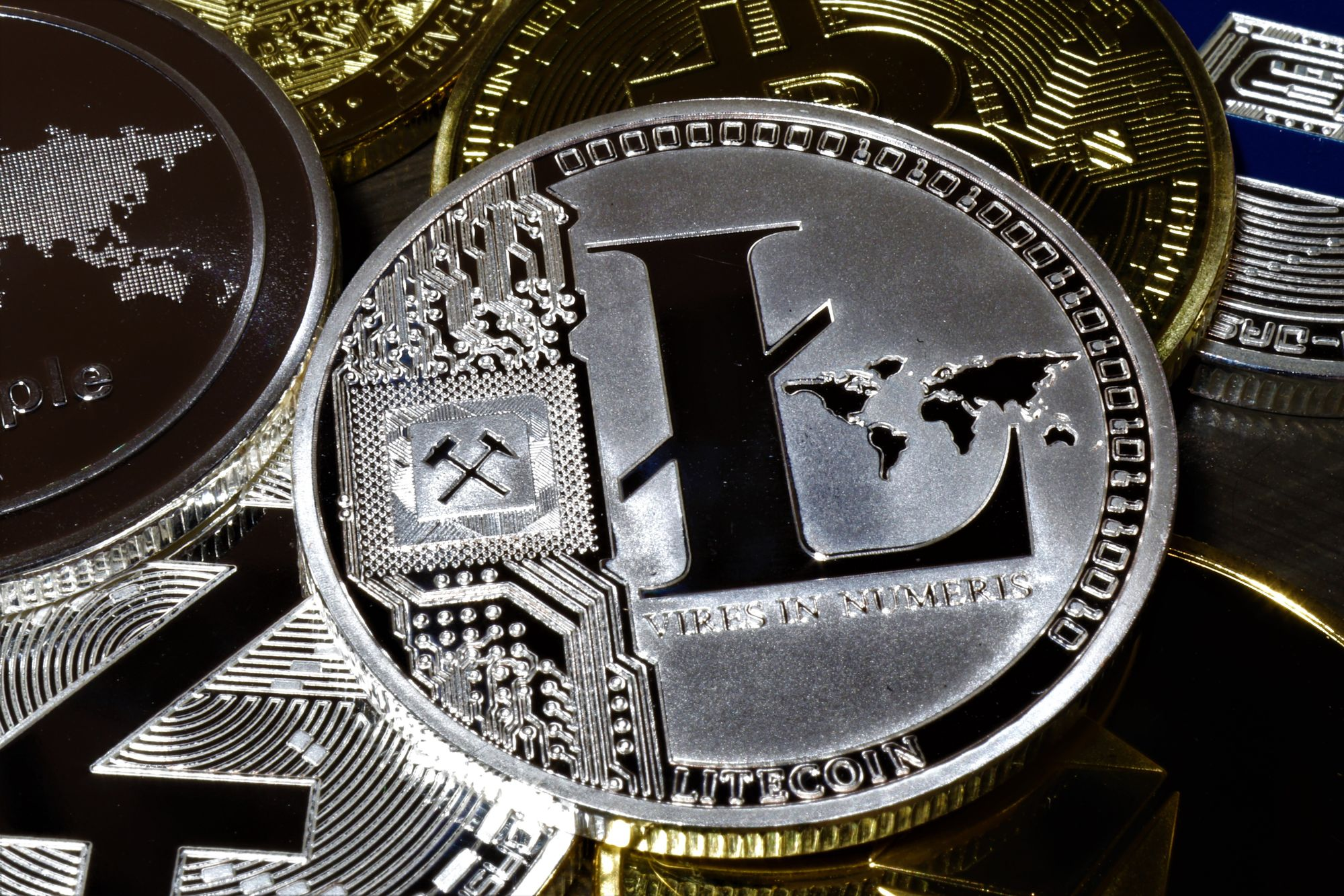 What is a Litecoin and how does it work?